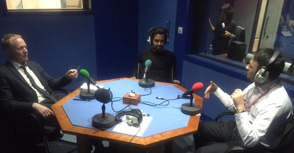FT Podcast